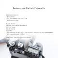 Basisworkshop Digitale Fotografie